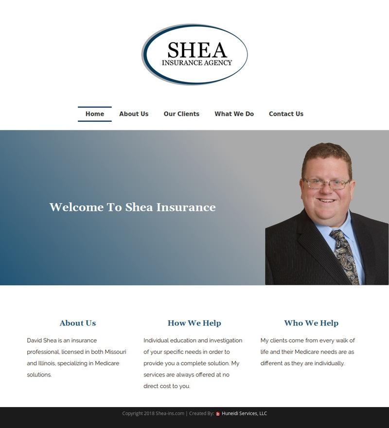 Shea Insurance Agency